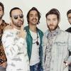 Logo 5 minutos más - Entrevista a Alberto Casas vocalista de la banda Venezolana Okills