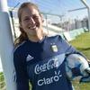 Logo Entrevista a Gabriela Garton, arquera de la selección de futbol nacional