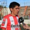 "Logo Cristian ""titi"" Villanueva - Sansinena le ganó a Roca de visitante"