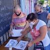 Logo Los pedidos más urgentes de los vecinos en Villa Manuelita