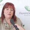 Logo Varela: Claudia Allerbon se defendió de las acusaciones después del allanamiento al consejo escolar