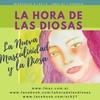 Logo PROGRAMA 111 LA HORA DE LAS DIOSAS: LA NUEVA MASCULINIDAD Y LA ESPIRITUALIDAD FEMENINA