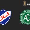 Logo A.Kesman,Nacional vs Chapecoense,27/4/2017