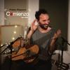 """Logo Ale Simonazzi adelanta material de """"Comienzo"""" el disco debut de Pablo Riquero"""