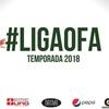 Logo Buenos Muchachos Columna Liga Ofa 06-11-18