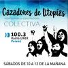Logo Cazadores de Utopias - Programa 15