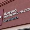 """Logo Docentes denuncian que Del Bello quiere """"perpetuarse"""" en el rectorado de la UNRN"""