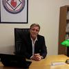 Logo Entrevista al Doctor Adrián Dovidio, Presidente de la Federación Argentina de Cardiología