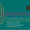 "Logo Juan Pedro Mc Loughlin en Los Limpiaorejas: presenta al famoso detective ""Pipa"" González"