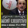 Logo Entrevista a Guillermo Moreno | Menú Ejecutivo por Radio Atomika - 01/4/19