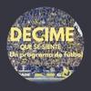 Logo DQSS BOCA CAMPEON/ESPECIAL BAMBINO VEIRA