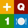 """Logo """"Más que un plato"""" en Oveja Roja"""