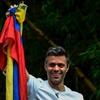 Logo Quien es Leopoldo Lopez, el líder de la derecha venezolana que escapó a España