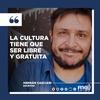 Logo Hernán Casciari - Mejor Hablar de Ciertas Cosas - Radio 10