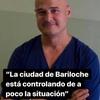 Logo Leonardo Gil - Situación sanitaria en Bariloche