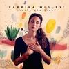 Logo Sabrina Midley y su CD VIENTO QUE TRAE