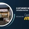 Logo Luciano Marull en Cada Día Mejor