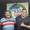 Logo 2° Parte de la entrevista al Sergio Gonzalez Sec Gral de Udocba Jose C Paz