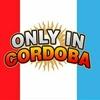 Logo Nota con @LucianoBenjamin creador de @OnlyinCordoba