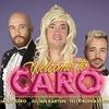 Logo Entrevista Julian Kartún - Noche de Fresas: Welcome to Caro