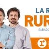 Logo Censo Nacional Agropecuario 2018 en La Red Rural
