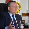 Logo El senador Michlig visitó Moisés Ville con una intensa agenda de trabajo en la localidad