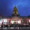 Logo Rodolfo Montes: balance y futuro del Palacio Legislativo