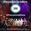"""Logo FRECUENCIA SHOW """"SELECTA INFO"""""""