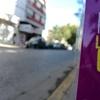 Logo #AHORA | #Móvil desde el centro #SanMiguel hablando con comerciantes sobre la caída de consumo