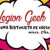 Logo Legión Geek - capítulo 3