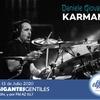 """Logo Daniele Giovannoni, de Karmamoi: """"Con The Day is Done alcanzamos la correcta madurez como banda"""""""