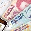 Logo Mesa económica Letcher, Burgos, Volonino: La Argentina que se viene