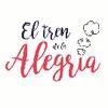 Logo El Tren de la Alegría - Episodio 7