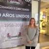 Logo Entrevista a Marianela Mel, Secretaria de Mujer y Familia del SATSAID