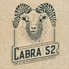 Logo Cabra 52 en ETLD