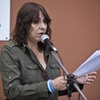 """Logo Araceli Bellota: """"Si las mujeres nos uniéramos avanzaríamos más rápido"""""""