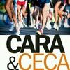 Logo Running en Paraná. #CarayCeca #AgendaSocial