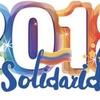 Logo Reto Solidaridad con Carolina Jaimes, en 99.9