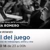 Logo Final del Juego - Adán Rowies (compositora invitada Valeria Romero)