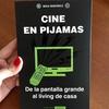Logo Escuchá la nota de @bbsanzo hizo en #AlmacenDeDiscos con @Maia_Debowicz, autora de #CineEnPijamas