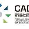 Logo Discapacidad e Inclusión - la mirada estudiantil