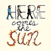 Logo Here comes the sun - The Beatles