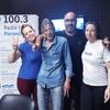 """Logo Carlos Guastavino en Cazadores: """"Soy optimista que el Pueblo pondrá las cosas en su lugar"""""""