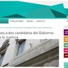 Logo ACIJ, CELS e INECIP impugnan a dos candidatos del Gobierno porteño para la Justicia
