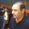 Logo Gustavo Valdés con Carlos Alonso
