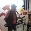 Logo Somxs sur. Charla con Osvaldo Peula, Secretario Regional CABA del PC, y compañerxs de la FEDE