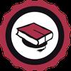 Logo Nivelación en VIVO a Matu Rossi de inglés. Centro Universitario de Idiomas Futurock