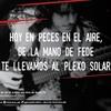 Logo Entrevista a Fede Cabral @ Peces en el Aire (FM 91.1 Aire de Santa Fe)