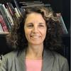 Logo Entrevista con Ana Pereyra Secretaria de Investigación de UNIPE
