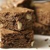 Logo Receta de brownies